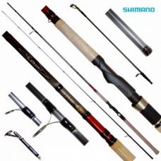 Спин. Shimano Catana CX 300ML (7-21) 3м
