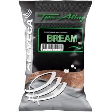 Прикормка Allvega TEAM 1кг  лещ BREAM  (10)