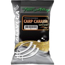 Прикормка Allvega TEAM 1кг  карп/карась CARP CARASSIN  (10)