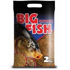Прикормка Dunaev Bigfish 2кг  (10)