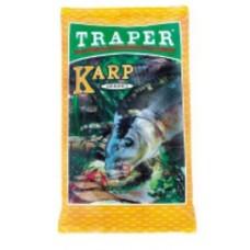 Прикормка Traper SEKRET карп желт (karp zolta) 1кг  (10)