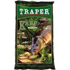 Прикормка Traper SPECIAL карп 1кг