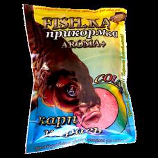 Прикормка Fishka 1кг  карась  (10)