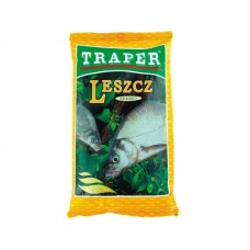 Прикормка Traper SEKRET лещ желт (leczcz zolta) 1кг  (10)
