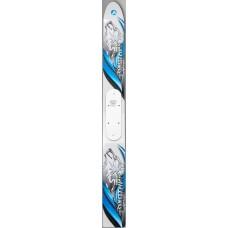 Лыжи ТАЙГА краш дерев 145х15см