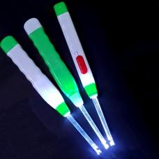 Экстрактор пласт с подсветкой 3хLR41  (5)
