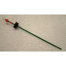 Сторожок  19 Балансир. Б-2 7-15г полимер.зел  (20) ТриКита